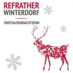 Refrather Winterdorf 2018